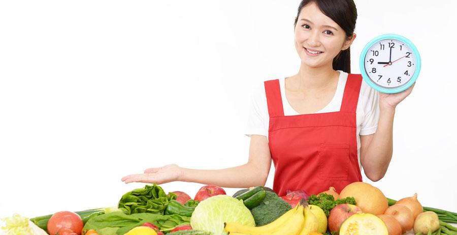 防風通聖散の副作用を防ぐコツは食間服用